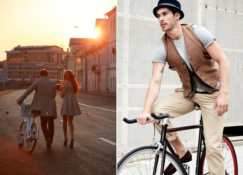 Выбор велосипеда найнер или mtb 26  Сайт Котовского